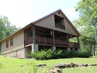 Private Country Home Not Far From : Mountain View : Stone County : Arkansas