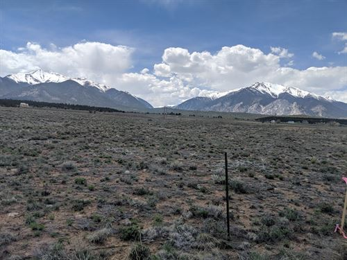 Open Land Chaffee County, Colorado : Nathrop : Chaffee County : Colorado