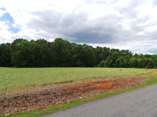 Over 5 Acres Country In Southern VA : Nelson : Mecklenburg County : Virginia