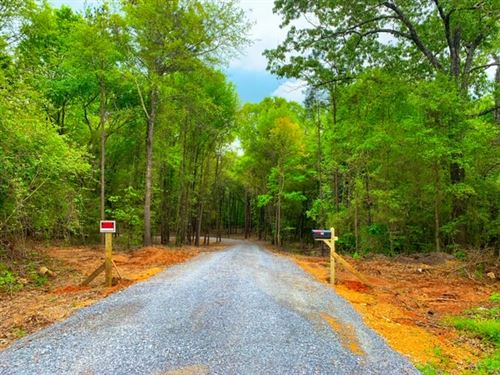 Jasper Lane : Prattville : Autauga County : Alabama