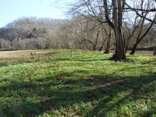 13+Ac On The River, Bulding Site : Hilham : Jackson County : Tennessee