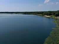 Summer Lake Retreat Wh-290 : Melrose : Putnam County : Florida