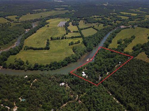 Ouachita River Haven Resort 13.44 : Pencil Bluff : Montgomery County : Arkansas