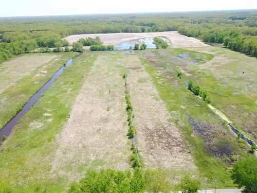 15 Acres / Knox, IN 46534 / LA : Knox : Starke County : Indiana