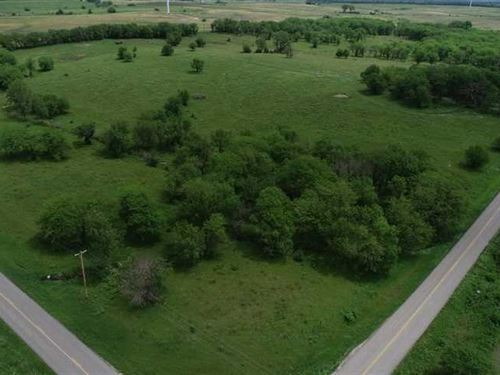 Perfect Blend of Pasture-Timber : Amity : Dekalb County : Missouri