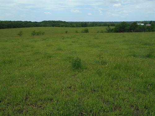 Cameron MO 33 Acres, Hunting, Rec : Cameron : Clinton County : Missouri