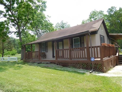 Country Home For Sale, Augusta, WV : Augusta : Hampshire County : West Virginia