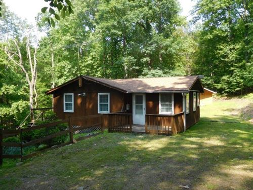 Country Home, Slanesville, WV : Slanesville : Hampshire County : West Virginia