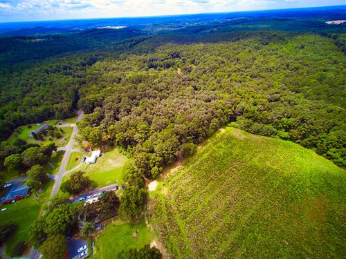 Acreage For Sale in Albemarle NC : Albemarle : Stanly County : North Carolina