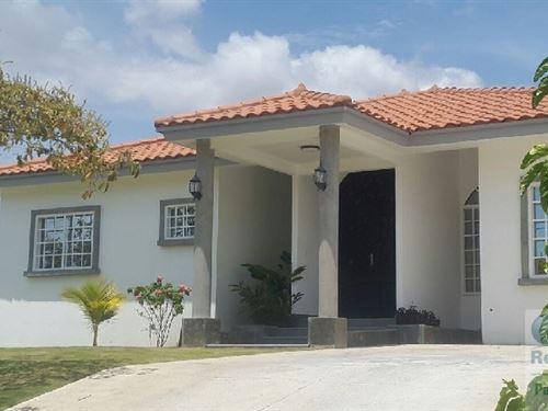 House Coronado Beach For Rent Sale : Coronado : Panama