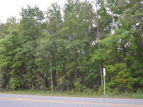 Calling All Truckers : Live Oak : Suwannee County : Florida