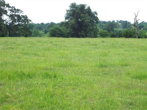 Price Reduction, Prime Pasture : Soper : Choctaw County : Oklahoma