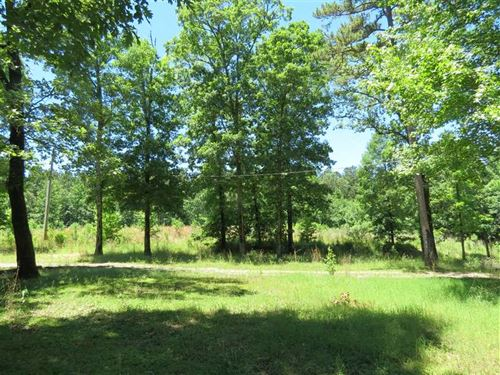 Prime Commercial Cabin Development : Hochatown : McCurtain County : Oklahoma
