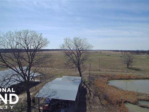 Wilson Road Farm : Henryetta : Okmulgee County : Oklahoma