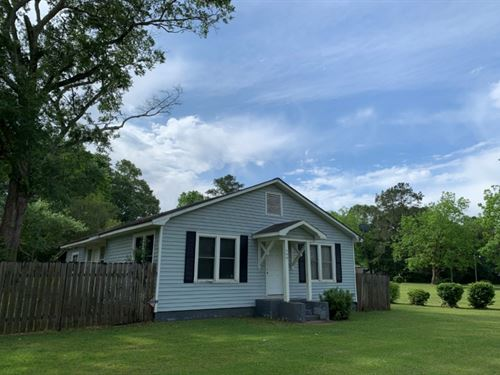 1.15 Acres With A Home In Amite Cou : Centerville : Amite County : Mississippi