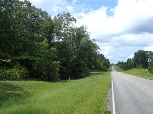 26 Acres In Winston County In Louis : Louisville : Winston County : Mississippi