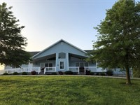 5 Bedroom House Perryville : Perryville : Perry County : Missouri