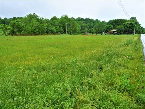 Three Beautiful, Half-Acre Lots : Summer Shade : Metcalfe County : Kentucky