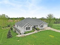 Private 10-Acre Country Property 20 : Charlotte : Eaton County : Michigan