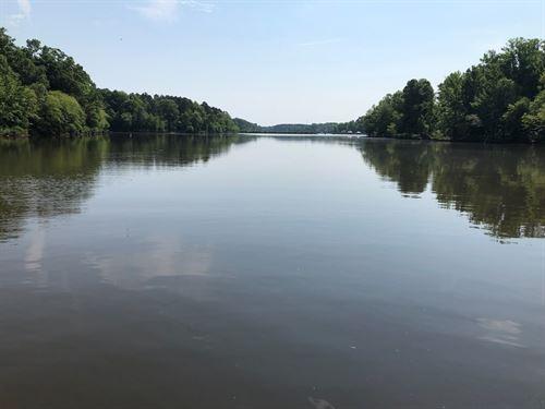 Time To Enjoy Kerr Lake, VA : Bullock : Granville County : North Carolina