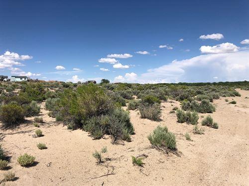 Land Lahontan Lake NW Nevada, 1 : Silver Springs : Lyon County : Nevada