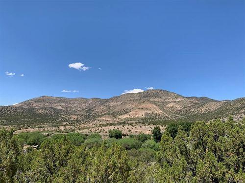 Acreage in Bent, NM : Bent : Otero County : New Mexico
