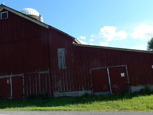 Excellent Cortland County Crop Land : Harford : Cortland County : New York