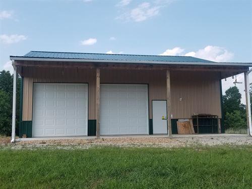 Sale Pending, 26.5 TN Acre Wildlife : Waynesboro : Wayne County : Tennessee