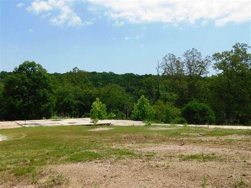 6 Acres For Sale in Wappapello, MI : Wappapello : Wayne County : Missouri