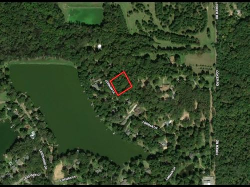 .94 Acre Lot In Madison County : Madison : Mississippi
