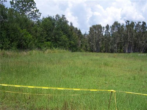 Cleared Lot, Ready to Build : Indian Lake Estates : Polk County : Florida