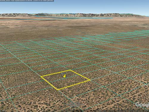 10 Acres East Of Van Horn : Van Horn : Culberson County : Texas