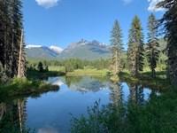Bull River Retreat : Noxon : Sanders County : Montana