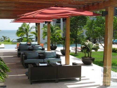 Ocean Front Apartment 3 Bedroom : San Carlos : Panama