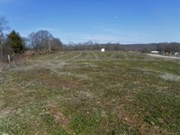 Toms Creek Farm : Martin : Franklin County : Georgia