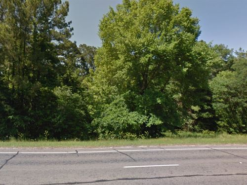 Grab The Opportunity On This 1.19Ac : Point Blank : San Jacinto County : Texas