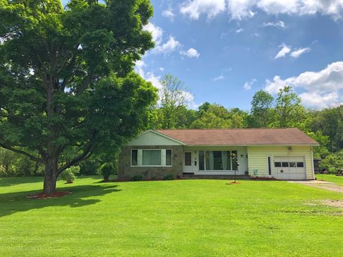 Country Home Tioga County PA Close : Westfield : Tioga County : Pennsylvania
