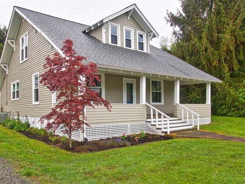 Gorgeous Remodeled Home Willis VA : Willis : Floyd County : Virginia