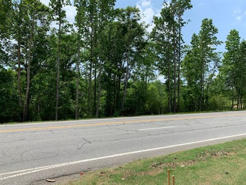 10 Acres Joe Frank Harris Pkwy : Adairsville : Bartow County : Georgia