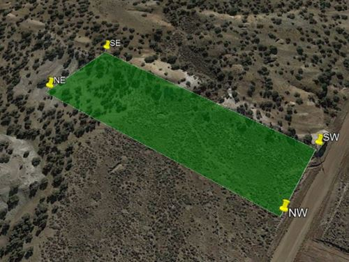 Property 6 2.5 Acres Duchesne Ut : Duchesne : Utah