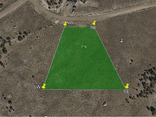 Property 1 2.5 Acres Duchesne Ut : Duchesne : Utah