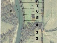 Lot 8 Ouachita River Lots, Owner : Friendship : Hot Spring County : Arkansas