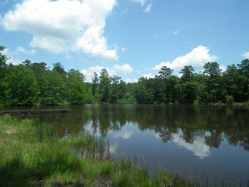 Big Hill Road 220 : Monticello : Simpson County : Mississippi
