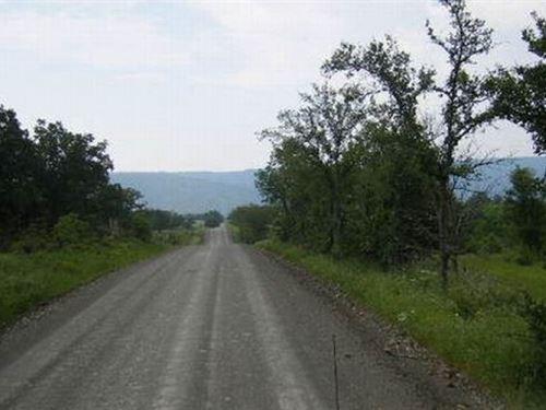 Oklahoma, Pushmataha County : Whitesboro : Pushmataha County : Oklahoma