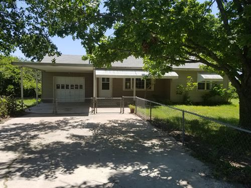 Land For Sale : Miami : Ottawa County : Oklahoma