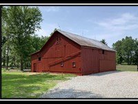 1555 N 3Bs And K Road : Sunbury : Delaware County : Ohio