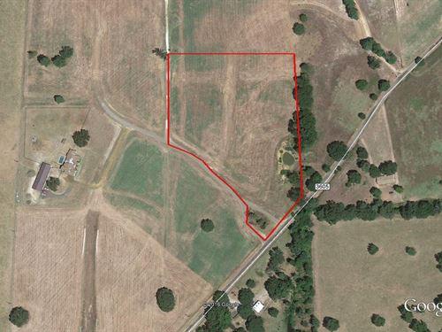 Really Nice 8.186 Ac In Bullard, Tx : Bullard : Cherokee County : Texas
