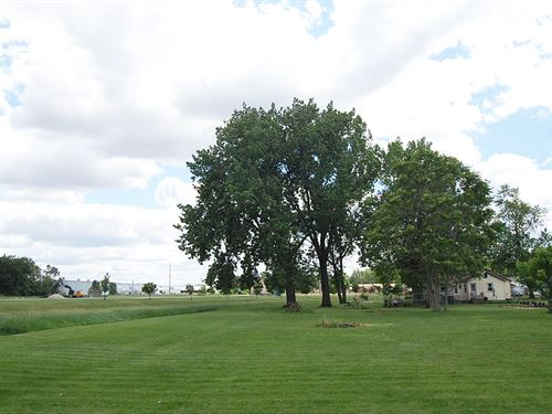 Gorgeous Residential Lot : Forrest : Livingston County : Illinois