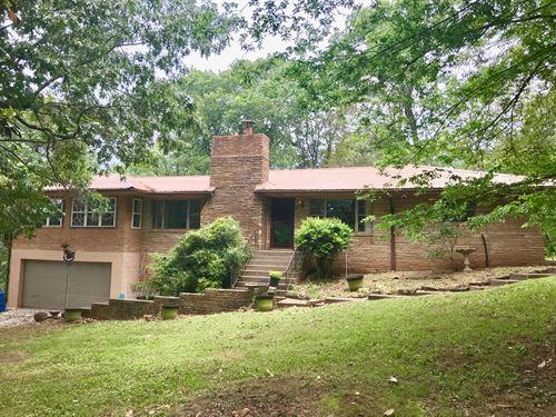 Country Home Acreage Northwest : Winslow : Washington County : Arkansas