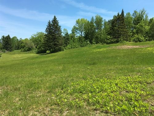 Country Land Call Road Exeter : Exeter Center : Penobscot County : Maine